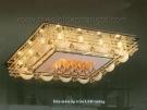 Đèn Mâm Led Chữ Nhật CM517 1000x800