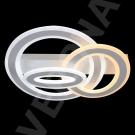Đèn Trần Phòng Ngủ Đơn Giản NA-MT652 Φ500