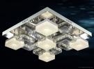 Đèn Mâm Led Vuông NLNC80115B 600x600