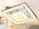 Đèn Mâm Led Vuông QN7216 550x550