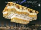 Đèn Mâm Pha Lê Led Chữ Nhật NLNC8905B 1100x750