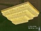 Đèn Mâm Pha Lê LED EU-MFLA108 1100x780