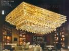 Đèn Mâm Pha Lê Led Chữ Nhật NLNC6099 1050x700