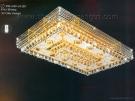 Đèn Mâm Pha Lê Led Chữ Nhật NLNC8017 950x650