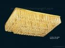 Đèn Mâm Pha Lê Led Chữ Nhật VIR299 1100x760