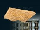Đèn Mâm Pha Lê Led Chữ Nhật VIR300 1200x720