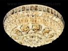 Đèn Mâm Pha Lê LED LH-MO1177 Ø650