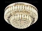 Đèn Mâm Pha Lê LED LH-MO1181 Ø800