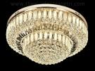 Đèn Mâm Pha Lê LED LH-MO1182 Ø950