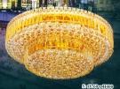 Đèn Mâm Pha Lê Led VIR293 Ø760