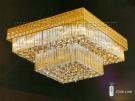Đèn Mâm Pha Lê Vuông UMLF9926 600x600