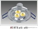 Đèn Mắt Ếch AFC 617B Φ60