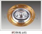 Đèn mắt ếch AFC 614AL Φ80