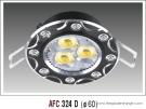 Đèn Mắt Ếch AFC 324D Ø60