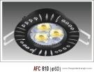 Đèn Mắt Ếch AFC 610 Ø60