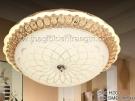 Đèn Ốp Trần Bánh Tiêu LED QN7234 Ø500