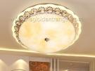Đèn Ốp Trần Bánh Tiêu LED QN7236 Ø500