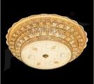Đèn Ốp Trần Bánh Tiêu LED UMLF6121B Ø500
