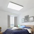 Đèn Ốp Trần LED Chữ Nhật LH-THCN232 680x380