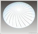 Đèn Ốp Trần Led Đổi 3 Màu AFC 081 12W Ø290