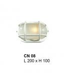 Đèn Ốp Tường Chống Nổ EU-CN08