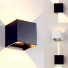 Đèn Ốp Tường LED 10W LH-VNT606