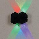 Đèn Ốp Tường LED 4W UAK15