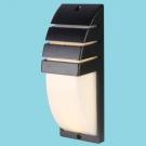 Đèn Ốp Tường LED 6W UAK09 Đen