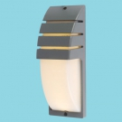 Đèn Ốp Tường LED 6W UAK09 Xám