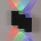 Đèn Ốp Tường LED 6W UAK17