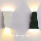 Đèn Hắt Tường LED AU-VL8129