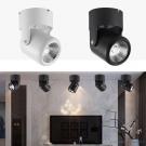 Đèn Pha Chiếu Điểm LED 3W LH-RO1409