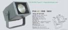 Đèn Pha Chiếu Mặt Tiền Led 008 56W