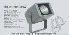 Đèn Pha Chiếu Mặt Tiền Led 008 30W