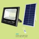 Đèn Pha LED Năng Lượng Mặt Trời 200W UFNL13