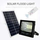 Đèn Pha LED Năng Lượng Mặt Trời LH-SLP100W