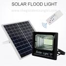 Đèn Pha LED Năng Lượng Mặt Trời LH-SLP60W