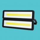 Đèn Pha LED Ngoài Trời 100W UFA19