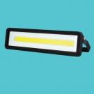 Đèn Pha LED Ngoài Trời 50W UFA18
