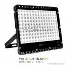 Đèn Pha Ngoài Trời LED 01 150W
