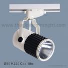 Đèn Pha Tiêu Điểm LED 18W LK@6233