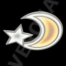 Đèn Trần Phòng Ngủ Đơn Giản NA-MT8209 Φ500