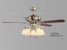 Đèn Quạt Trần Trang Trí KH-QT5213 Ø1100