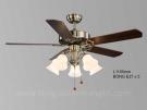 Đèn Quạt Trần Trang Trí KH-QT5214 Ø1100
