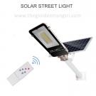 Đèn Rọi Đường LED Năng Lượng Mặt Trời LH-SLS100W