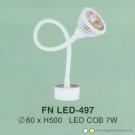 Đèn Rọi Led 7W EU-FN051