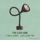 Đèn Rọi Led 7W EU-FN052