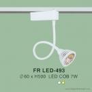 Đèn Rọi Led Gắn Ray 7W EU-FR049