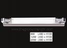 Đèn Soi Gương Inox TP5673-8W