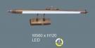 Đèn Soi Gương LED AU-ST3215S